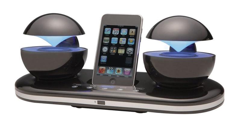 Unique Speakers ipod speakers | avenueapple-mac