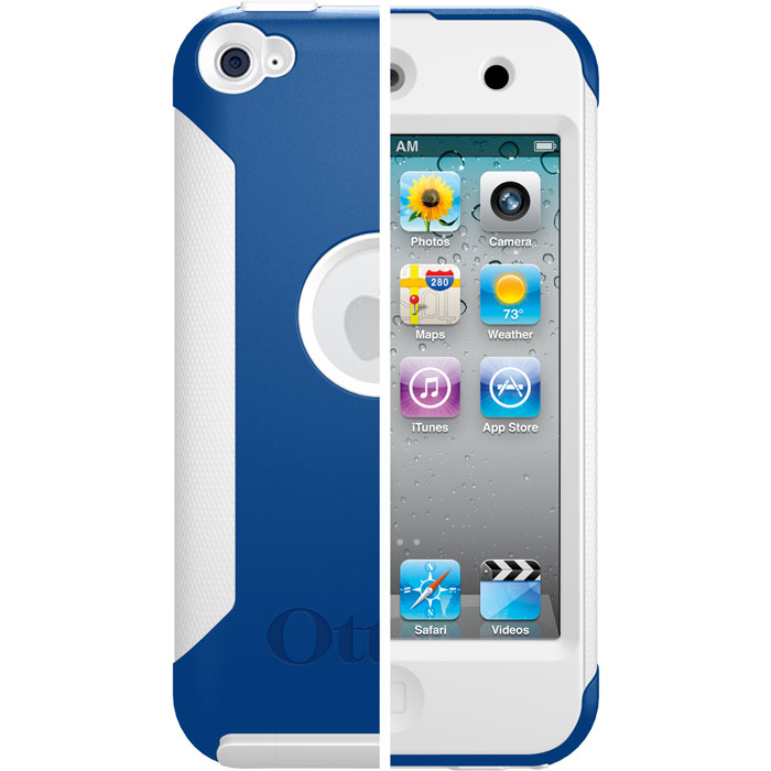 ipod touch 4g cases otterbox. The Commuter iPod Touch 4G
