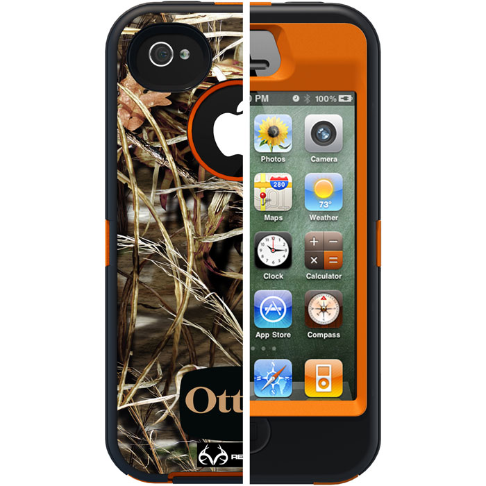 Case Design orange camo phone case : Ipod Touch Cases Camouflage : galleryhip.com - The Hippest Galleries!
