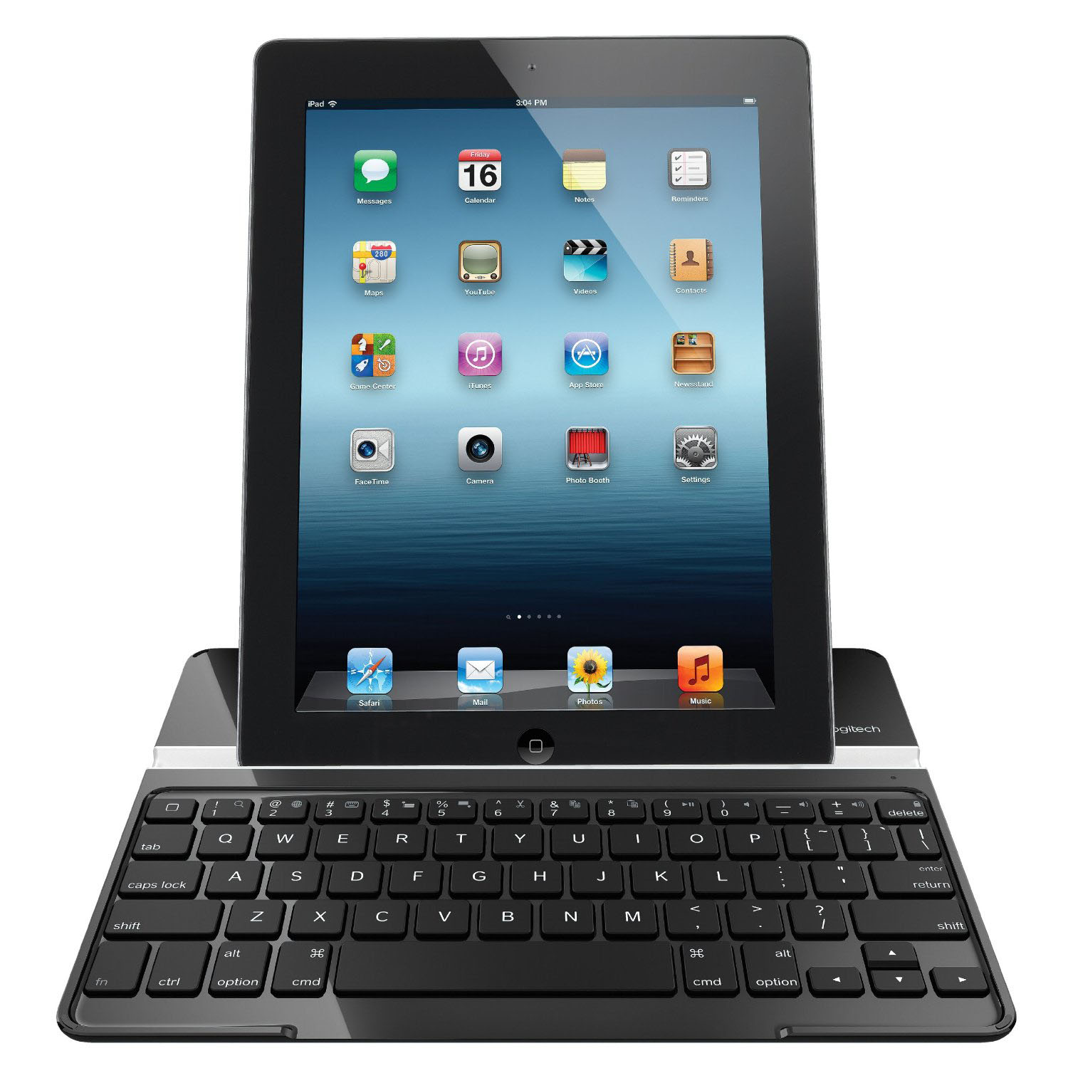 Logitech-iPad-Keyboard-Cover