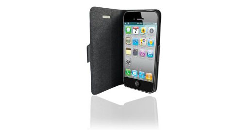 Bear-Motion-iPhone-5-Case