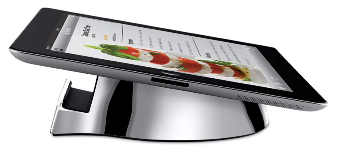 Belkin Chef Kitchen Stand For Ipad Avenueapple Mac