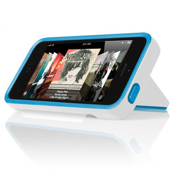 iPhone 5 Case with Stand
