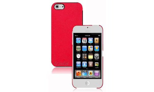 iphone 5 cases red