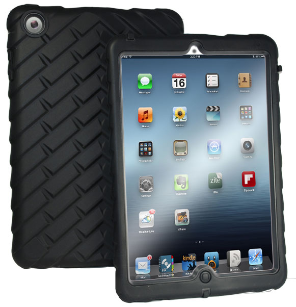 Gumdrop Drop Tech Series Rugged Ipad Mini Case
