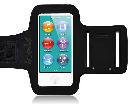 iPod Nano 7 Case