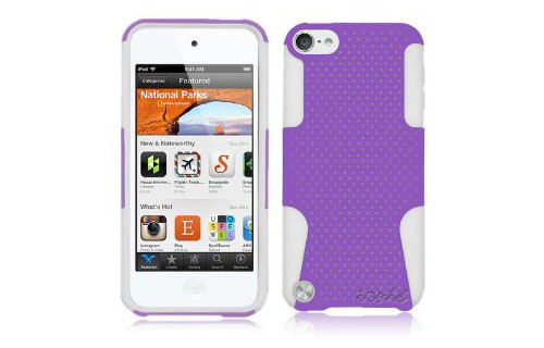 iPod Touch 5 Case