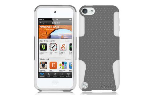iPod Touch 5G Case