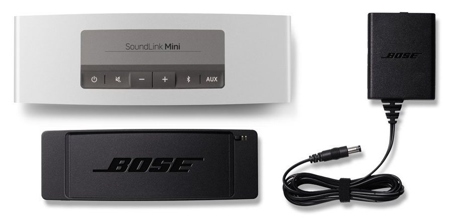 Bose SoundLink Mini Kit with Charger