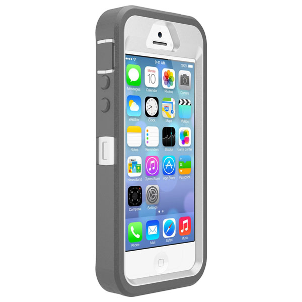 OtterBox iPhone 5S Rubber Case