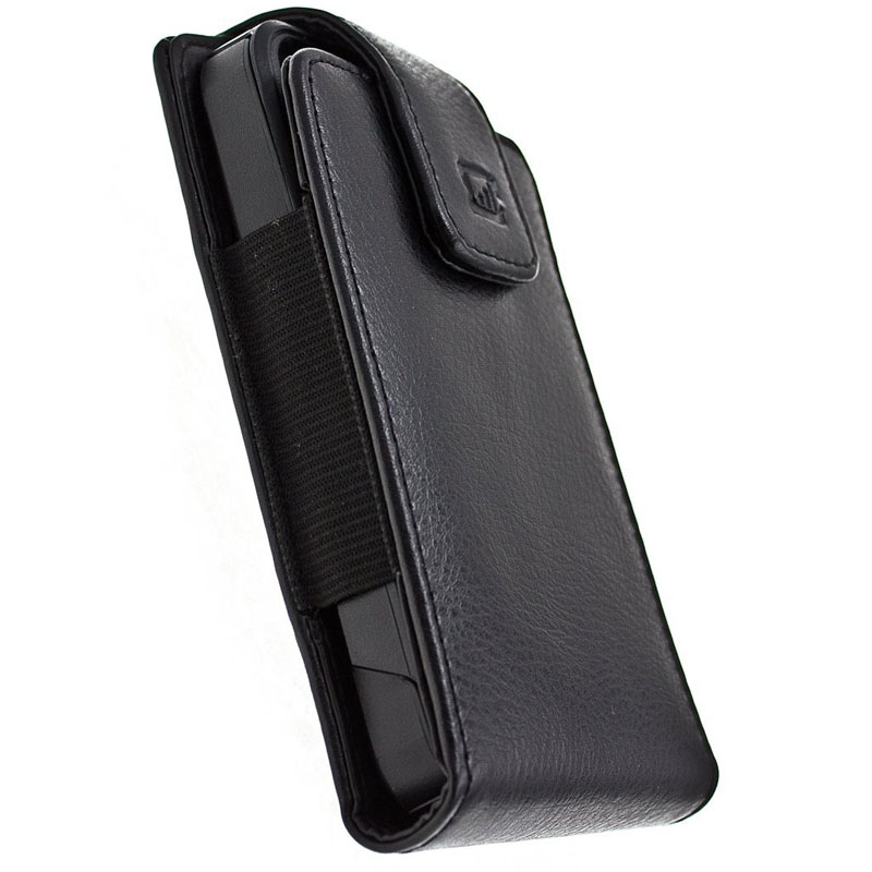 Vertical iPhone 5S Case with Belt Clip