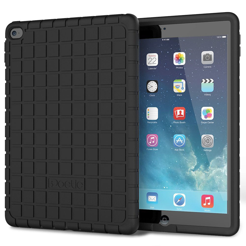Durable Silicone iPad Air 2 Case By Poetic | AvenueApple-Mac
