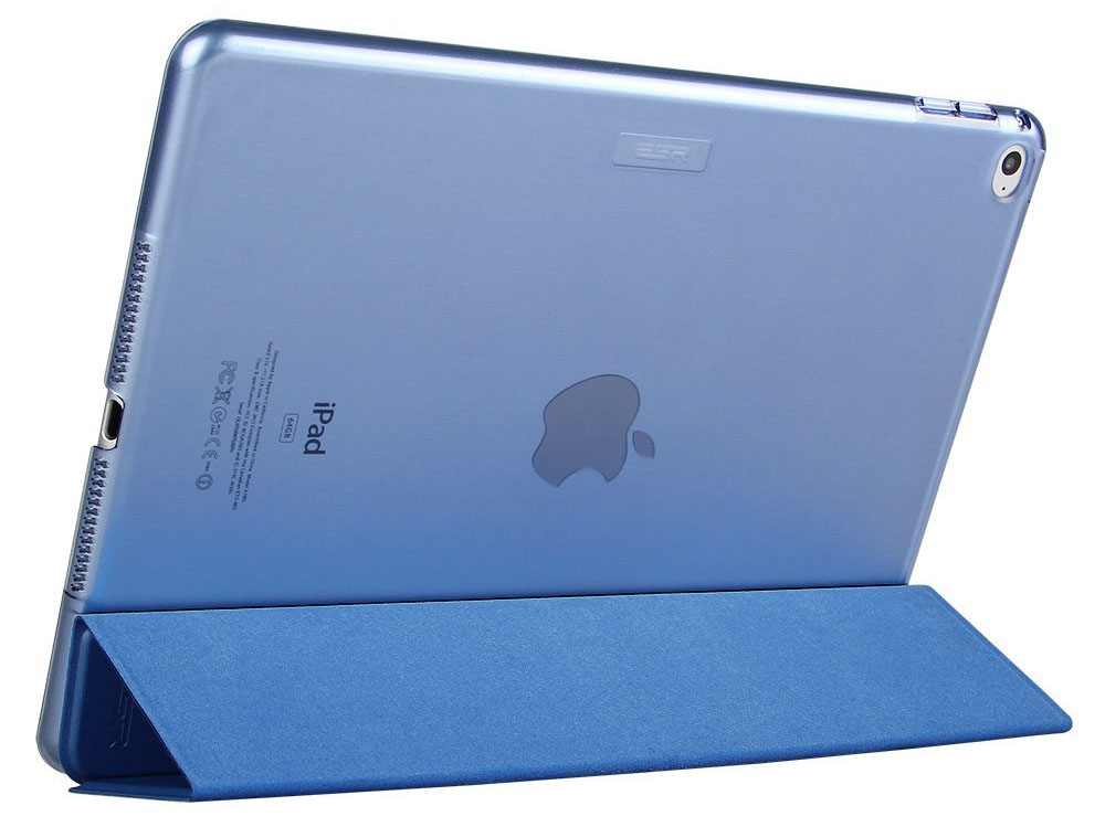 Blue iPad Air 2 Case