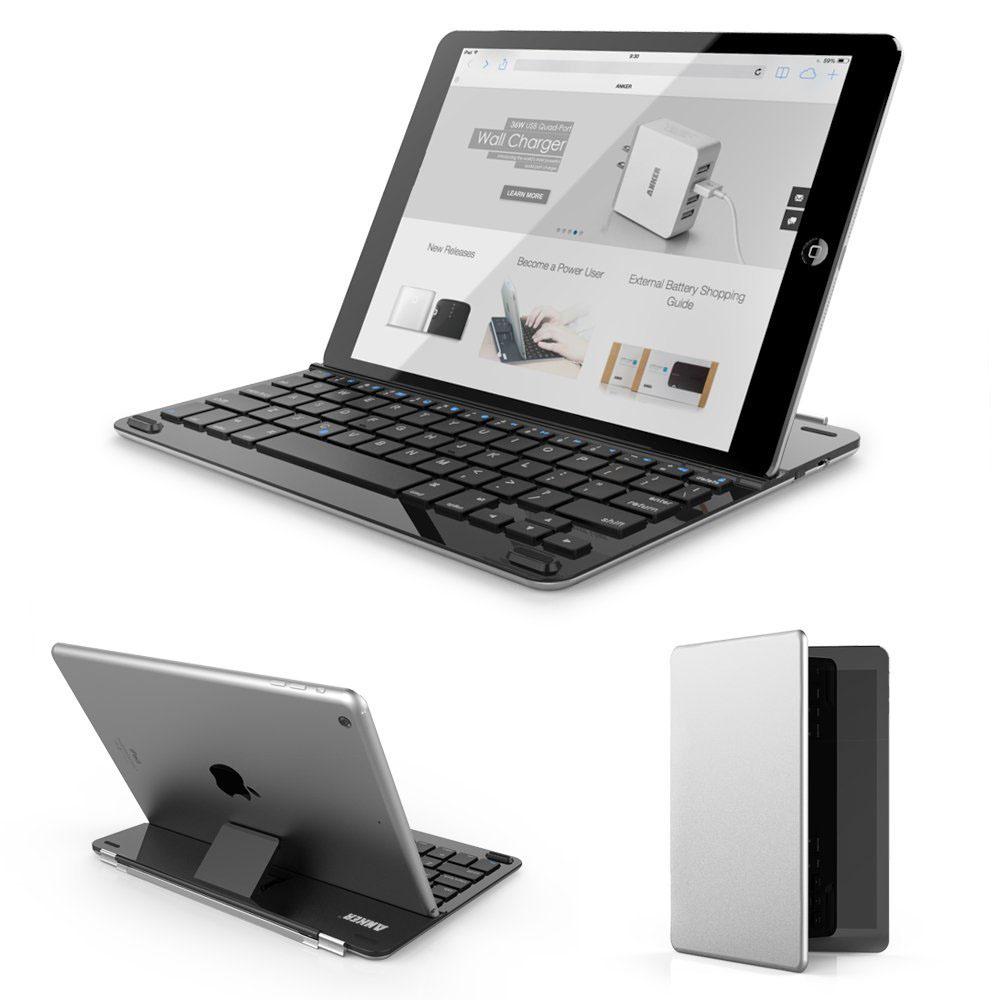 iPad Air 2 Keyboard Stand