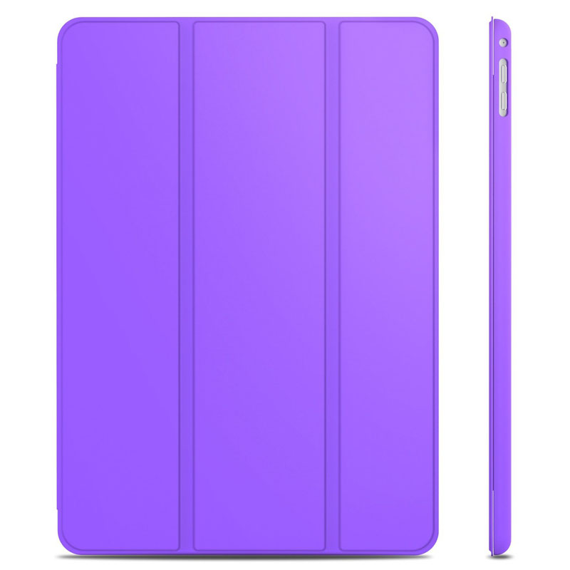Purple iPad Pro Smart Case