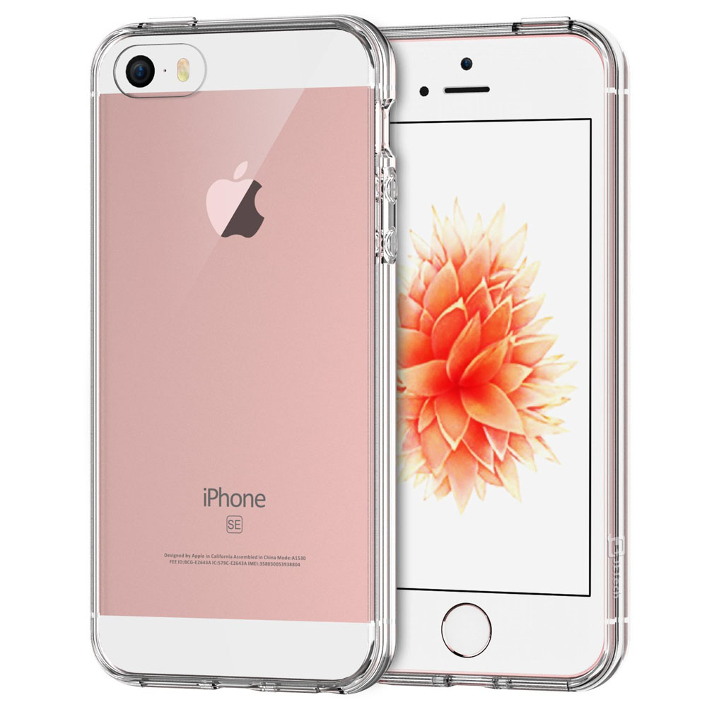 Best-iPhone-SE-Crystal-Clear-Case_2
