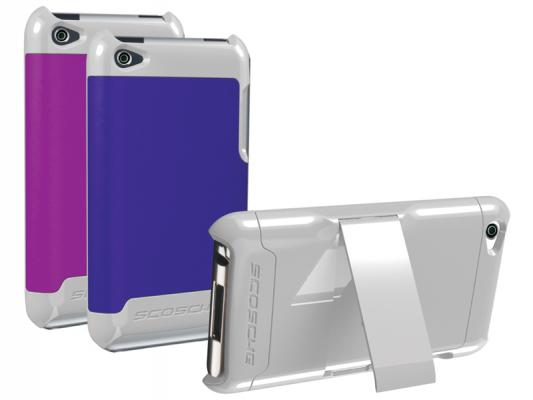 iPod Touch 4 case