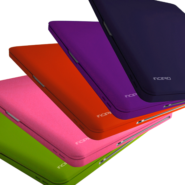 huge selection of 8afc2 86cd5 Incipio MacBook Pro 13″ Feather Ultralight Hard Shell Case
