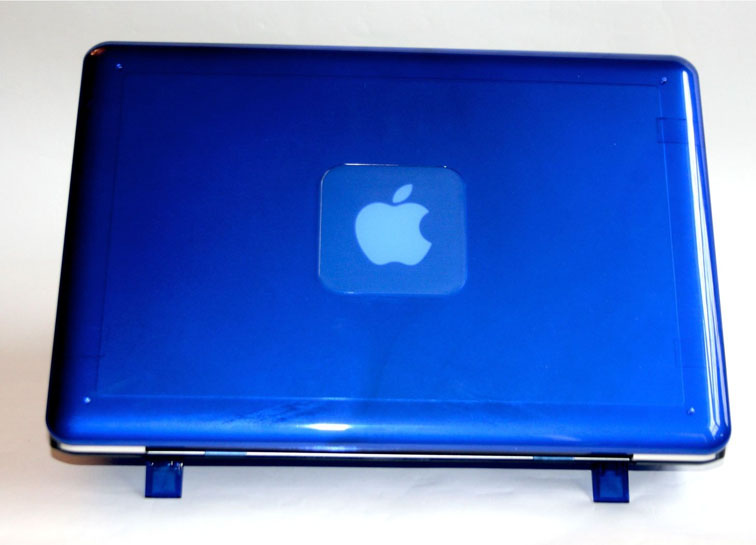 MacBook-Covers-Blue