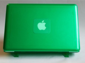 Green-MacBook-Covers