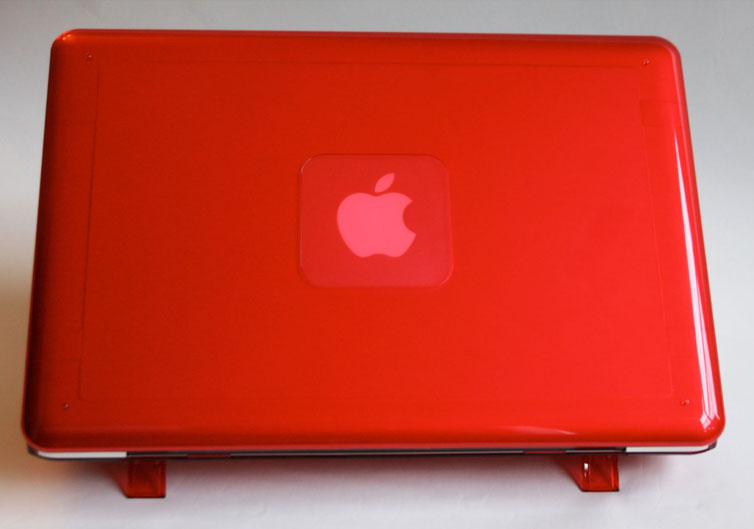 Red-MacBook-Covers