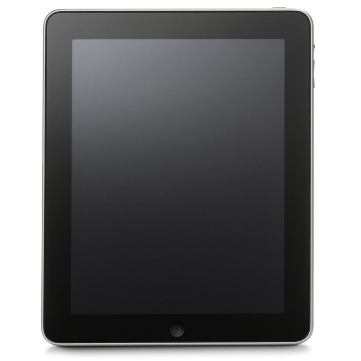 Refurbished-iPad