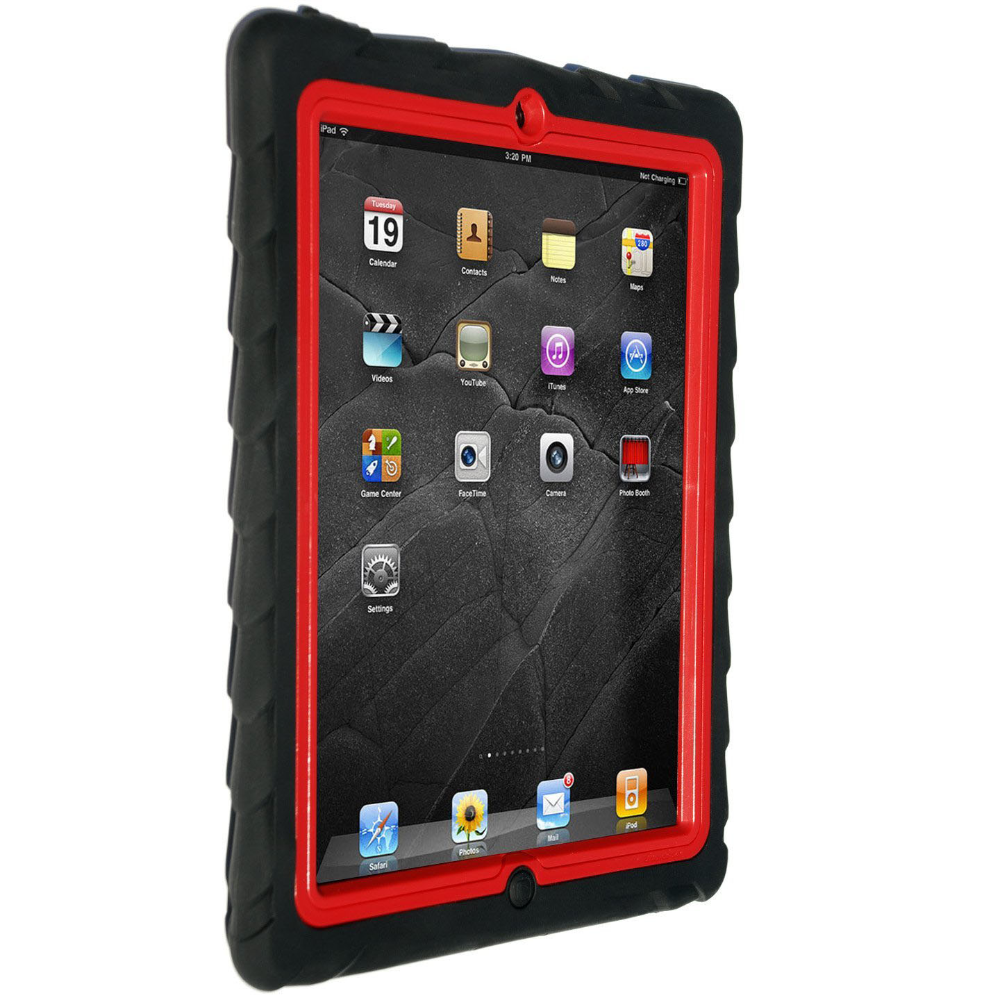 Amazon.com: iPad Mini Case, SUPCASE [Heavy Duty] iPad Mini Retina ...