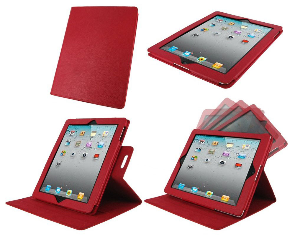 iPad-3-Folio-Case