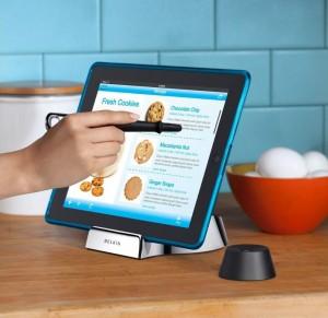 Belkin Kitchen iPad Stand
