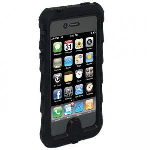 Gumdrop iPhone 5 Case