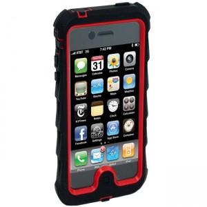 Rugged iPhone 5 Case
