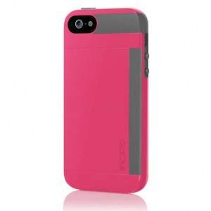 Pink iPhone 5 Cover