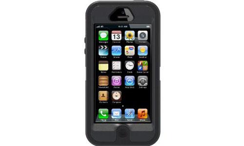 OtterBox iPhone 5 Case