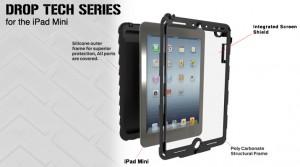 Gumdrop iPad Mini Case