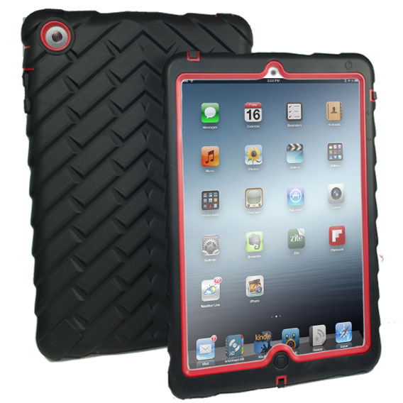 Rugged iPad Mini Case