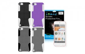iPod Touch 5 Cases