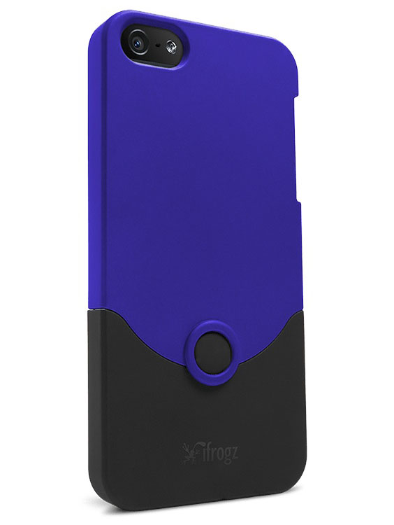 iFrogz iPhone 5 Case