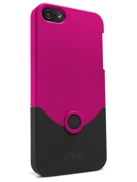 Snap-On iPhone 5 Case