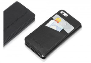 iPhone 5 Credit Card Case