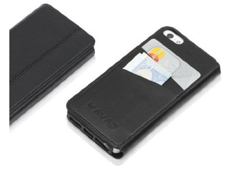 iPhone 5 Credit Card Case