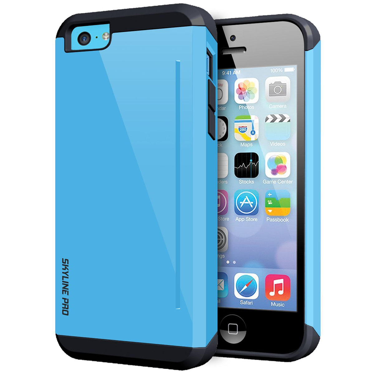 Case for iPhone 5C