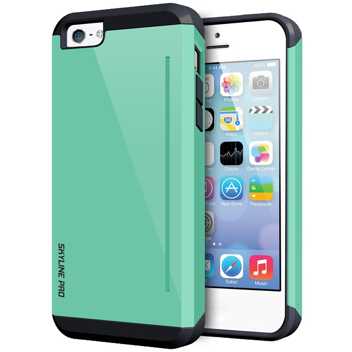 iPhone 5C Slim Case