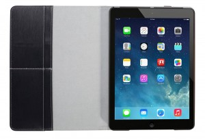 iPad Air Case with Card Holder