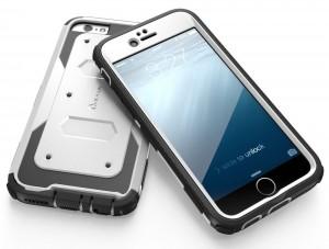 White iPhone 6 Plus Case