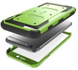 Armor iPhone 6 Plus Case