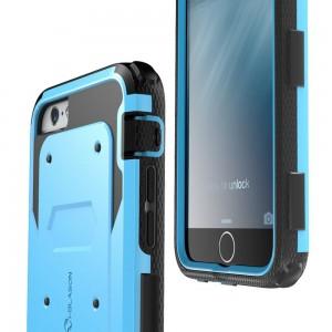 Blue iPhone 6 Plus