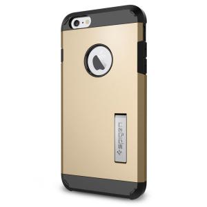 Gold iPhone 6 Plus Case