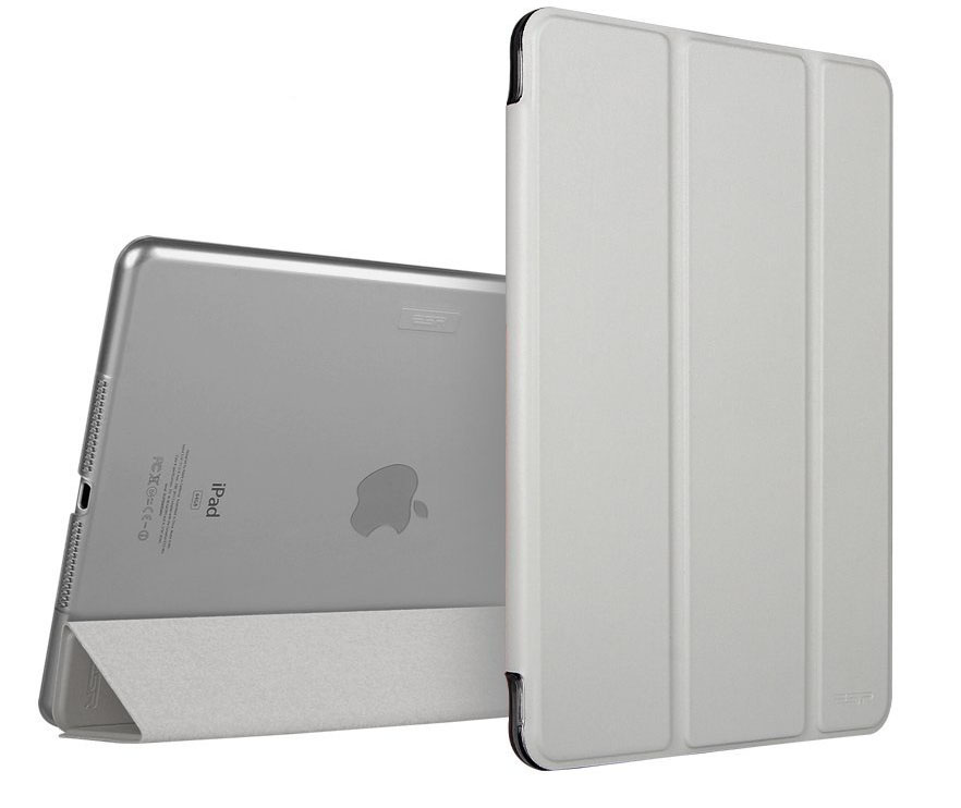 Space Grey iPad Air 2 Smart Cases