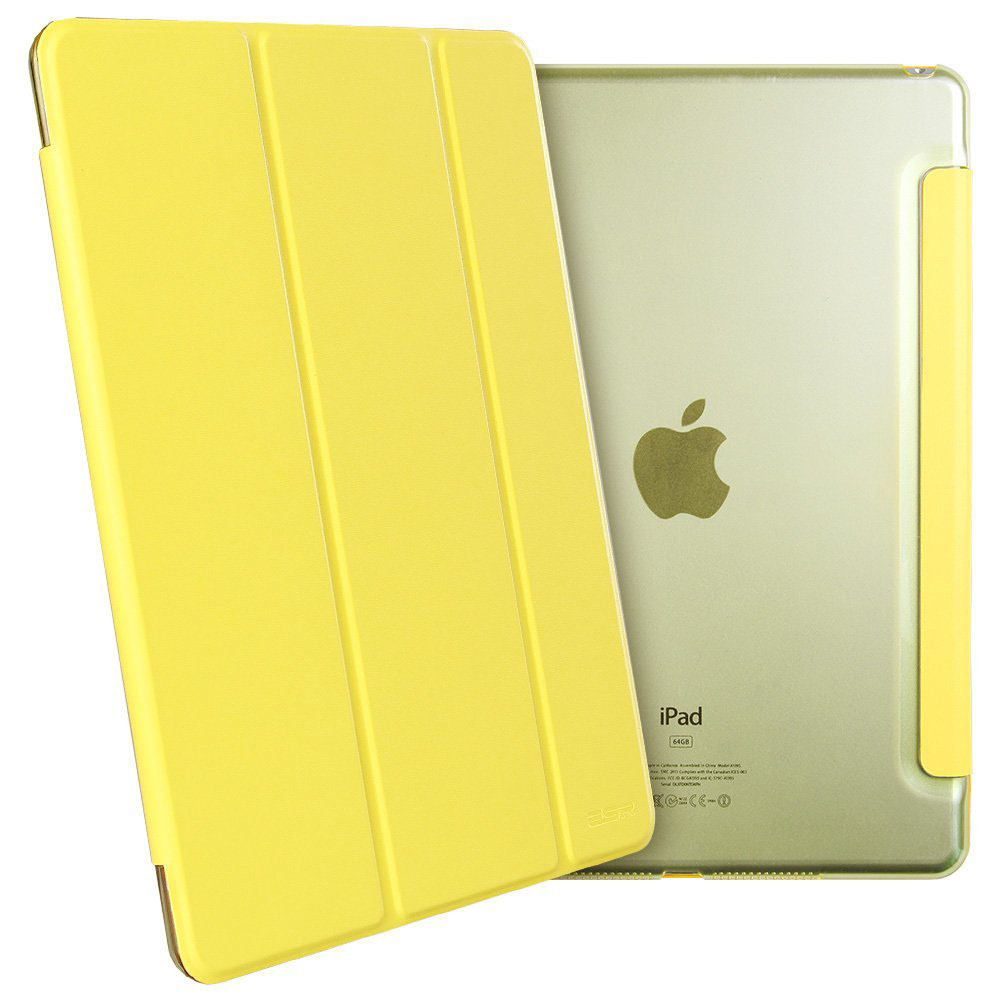 Yellow iPad Air 2 Slim Case