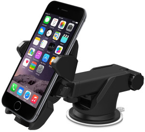 iPhone Car Mount Holder